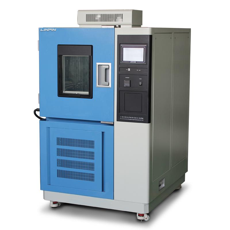 1000L高(gao)低溫(wen)交變(bian)濕熱試驗箱